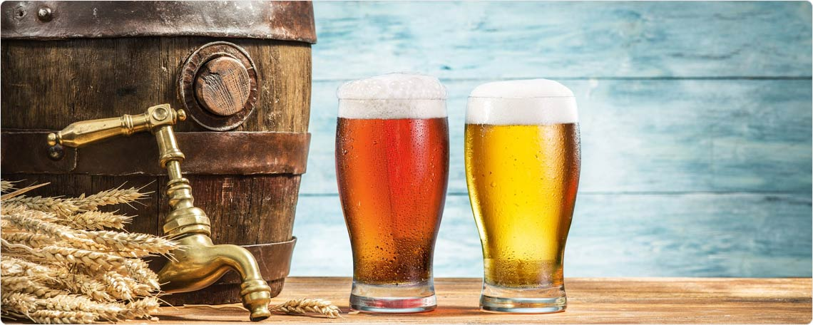 Are 'Good Times' Here To Stay For The Indian Beer Industry, Or Will They Get Better?