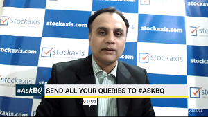 View on Bharti Airtel Ltd, Tech Mahindra Ltd, DCB Bank Ltd, and RBL Bank Ltd : StockAxis