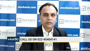 View on Infosys Ltd : StockAxis