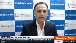 View on Vedanta Ltd : StockAxis