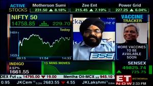 Daljeet Singh Kohli discusses auto sales numbers | ET Now
