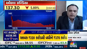 View on Indian Oil Corporation Ltd : StockAxis