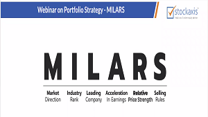 MILARS Portfolio Strategy Webinar by Daljeet Singh Kohli, CIO, StockAxis