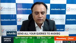 View on Piramal Enterprises Ltd : StockAxis
