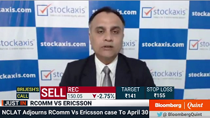 View on REC Ltd, and Infosys Ltd : StockAxis